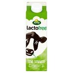 Speciality Milk